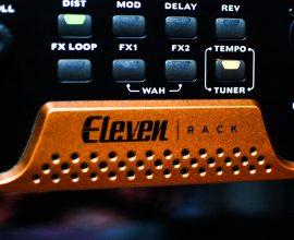 Eleven rack