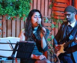 Singing Night 2