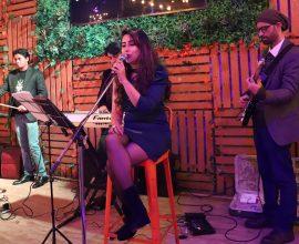 Singing Night
